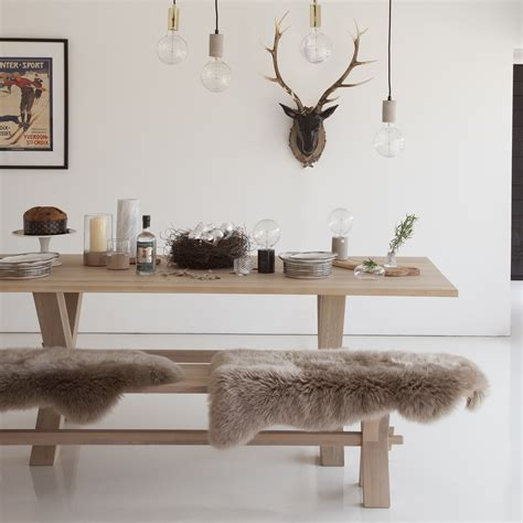 Nook Dining Room Set Add Some Hygge To Your Home With The Help Of Meik Wiking