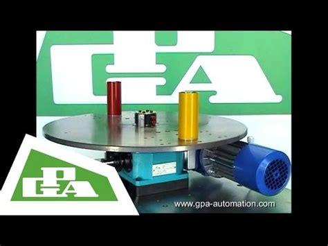 tavola rotary tavole rotanti intermittenti presse pneumatiche