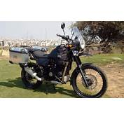 The Himalayan Is Boldest Attempt By Royal Enfield In Making A