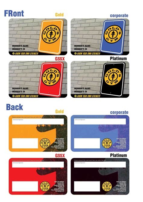 gold membership card template gold s cost pricing membership info