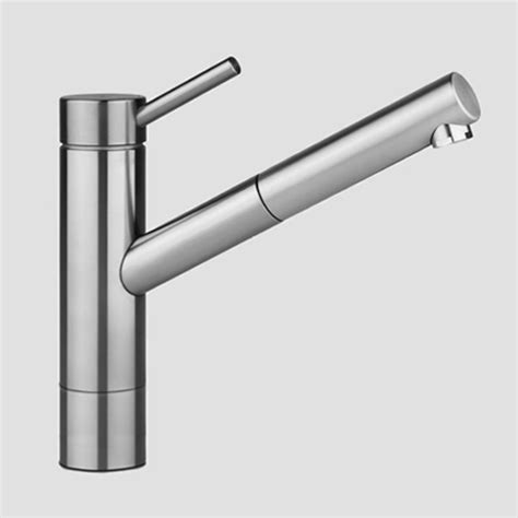 Kwc Suprimo Faucet 10 271 303 Kwc Suprimo Pull Out Aerator Single Lever