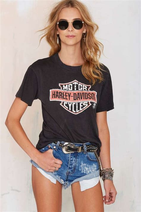1000 ideas about harley davidson t shirts on