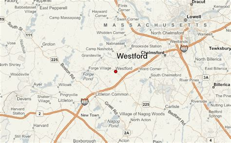 westford location guide