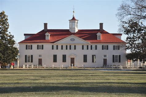 Mount Vernon - feel stories raised on hoecakes