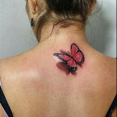 100 tatuajes de mariposas dise祓o de mariposas