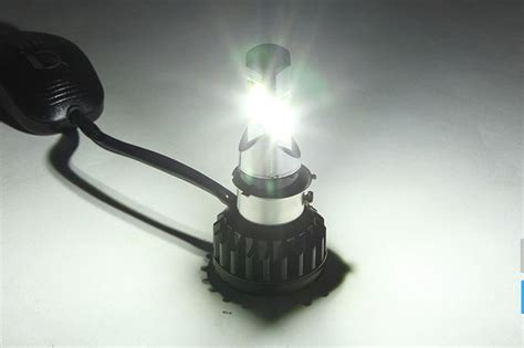 Lu Led Motor Rtd rtd lu led headlight motor 35w h4 m20e black jakartanotebook