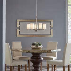 Dining Room Lighting Fixtures by Dining Room Lighting Gallery From Kichler