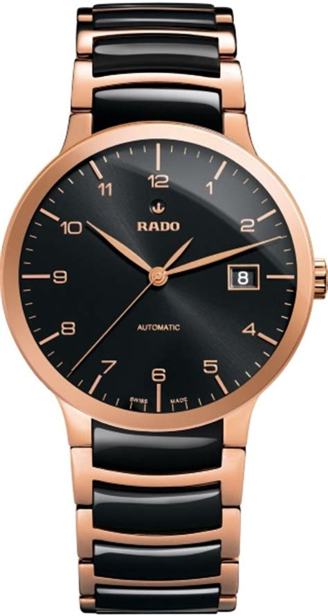Swiss Army 1165 Black Krem rado r30953152
