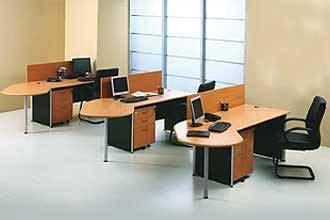 Jual Meja Billiard Jakarta Barat jual meja kantor di jakarta barat manarafurniture