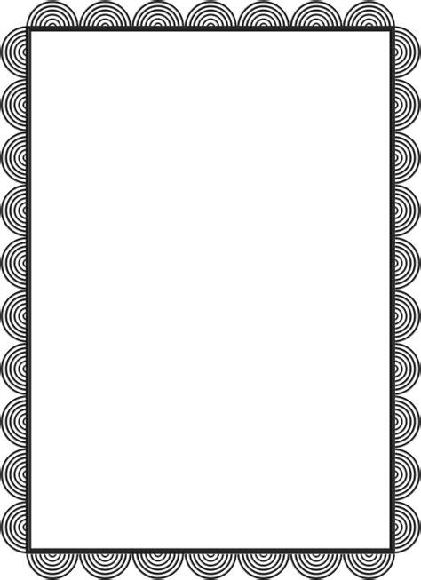 bordures personnalisées photoshop télécharger