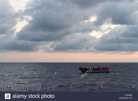 dismaland refugee boat refugee boat stock photos refugee boat stock images alamy
