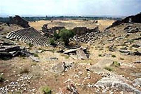 terra chat sala badajoz aizanoi aizani turkey turchia theatres hitheatres