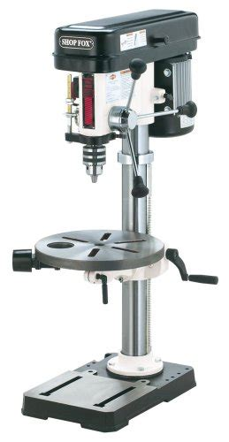 bench drill press for sale delta drill press review shop fox w1668 3 4 hp 13 inch