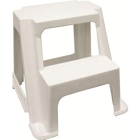one step stool bunnings polytuf handy 2 step stool bunnings warehouse