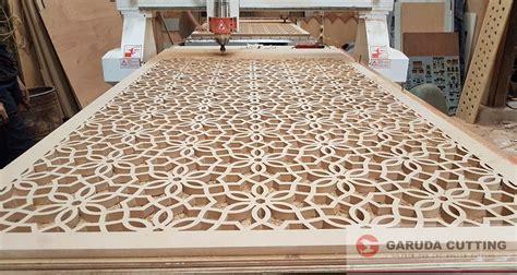 Mesin Router Acrylic jasa potong fibre cement arsip jasa laser cutting