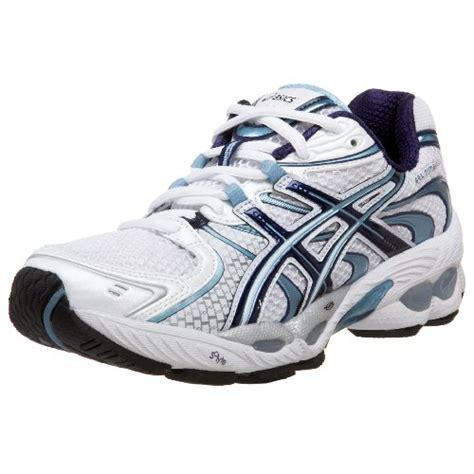 asics gel nimbus 11 running shoe asics s gel nimbus 11 running shoe white navy