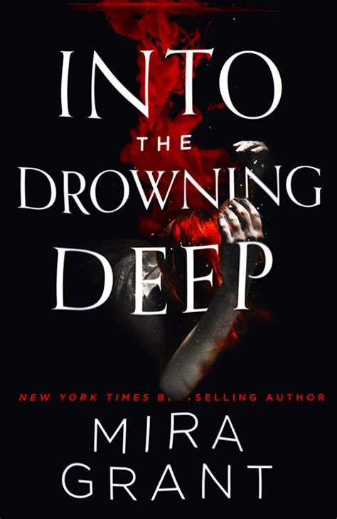 libro into the drowning deep mira grant