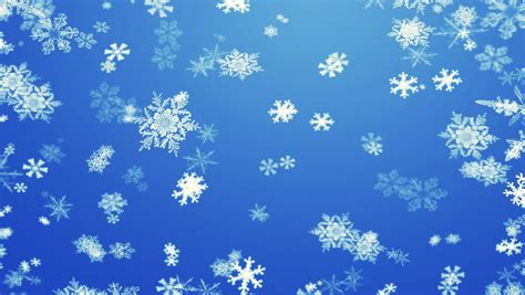 Beautiful Winter Snowflakes Hd Wallpapers For Iphone Snowflakes Background Free
