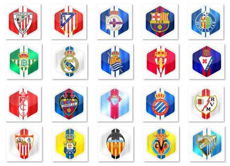 Spanish La Liga Table Football Manager 2016 Logo Packs Esalogos 16 By Fm It