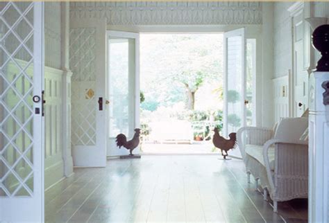 stylish sunrooms mark  sikes chic people glamorous