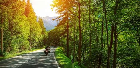 Sommer Motorrad by You Must Be Trippin Planning Your Summer Ride