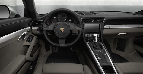 new porsche 911 interior new porsche 911 porsche 991 in details porsche review