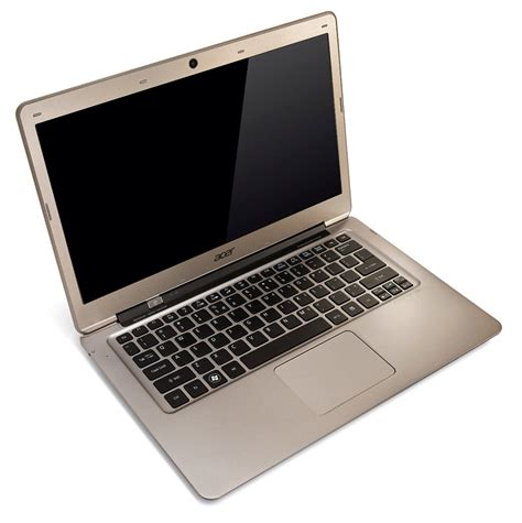 Laptop Acer Aspire S3 Ultrabook I3 acer aspire s3 ultrabook intel i3 4gb 500gb usb3 13 3 quot laptop ebay