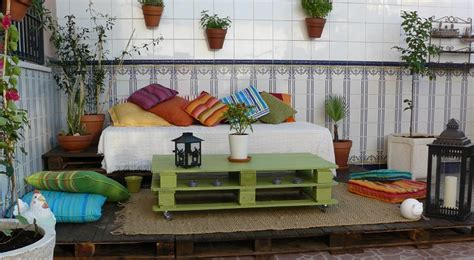 Pneu Gestell by Decorar Jardines Con Materiales Reciclados