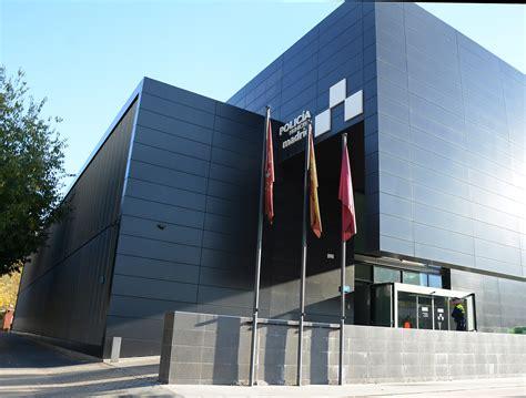 oficina de atenci n al ciudadano madrid oficina de atenci 243 n al ciudadano oac polic 237 a municipal