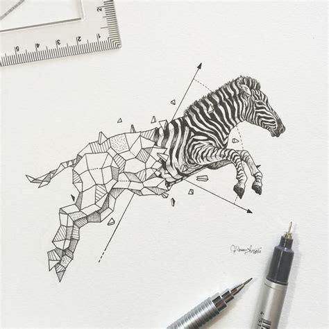 geometric doodle ideas 66 best geometric beast images on geometric
