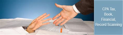 Business Tax Records Tax Records Scanning Services In San Francisco Bay Area California