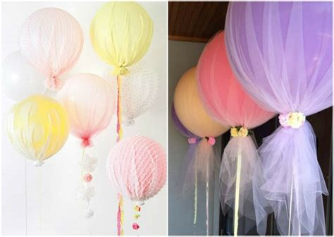 Luftballons Hochzeit Deko by Basteln Mit Luftballons 11 Dekoideen Zum Selbermachen