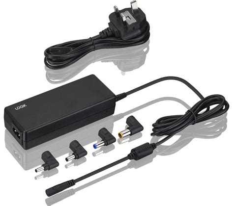 Adapter Laptop Dell logik lpdell16 dell laptop power adapter deals pc world