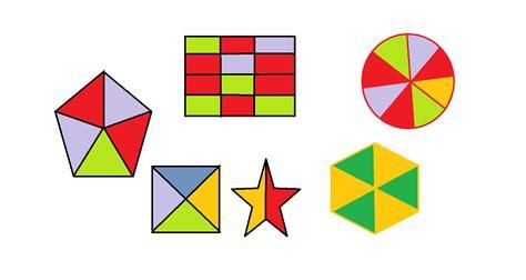 figuras geometricas fracciones elblog1213quintob 2014 11 09