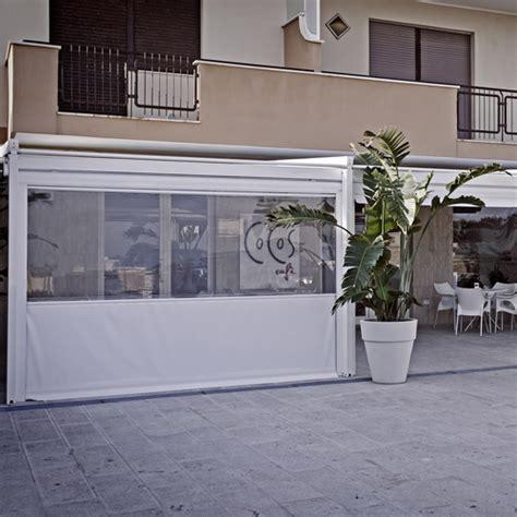 tenda veranda estate inverno tenda veranda cristal a prezzi di costo in offerta