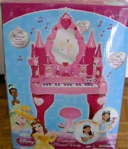 awardpedia disney princess enchanted musical vanity