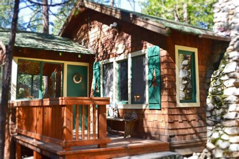 Cabin Rentals In Idyllwild by Idyllwild Lodging In Cabins Vacation Rentals Woodland