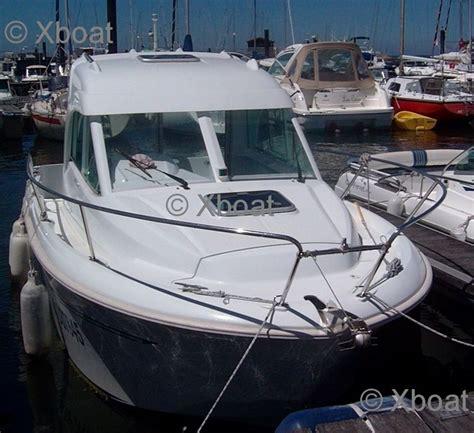 ark motorboat hp motorboat beneteau antares serie 6 used motorboat