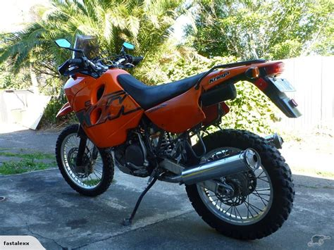 Ktm 620 Adventure Topic Ktm 620 Adventure On Trade Me Adventure Nz