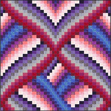 past tenses pattern past tense quilt pattern qn 028 advanced beginner lap