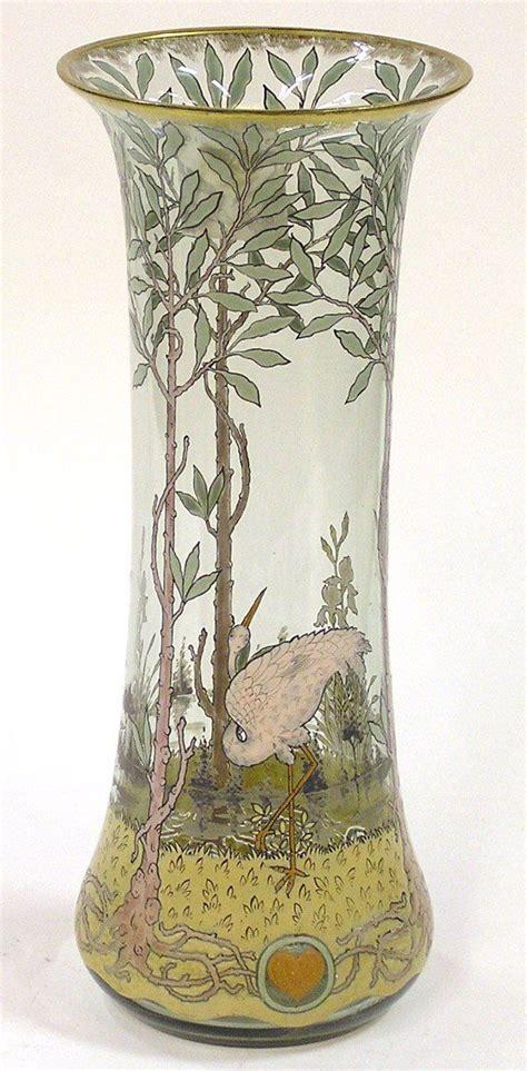 Fritz Heckert Vase