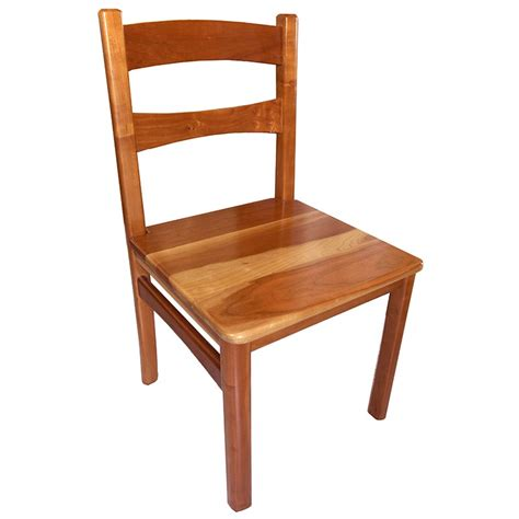 cherry wood dining table and chairs dining set of table and chair from solid cherry wood