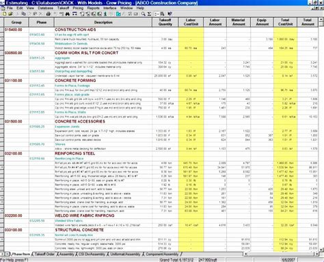 microsoft excel templates project management
