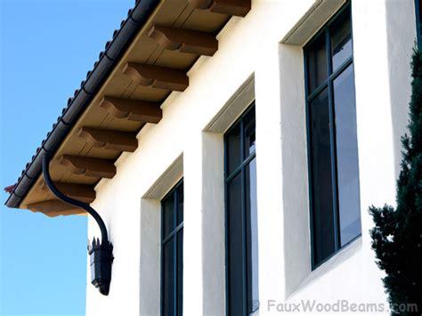 Synthetic Corbels Synthetic Wood Corbels Mediterranean Corbels New