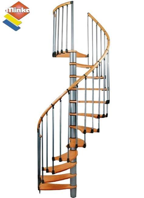 Escalier En Colimacon by Escalier En Colima 231 On Minka Wave En M 233 Tal Et Bois 216 140 Cm