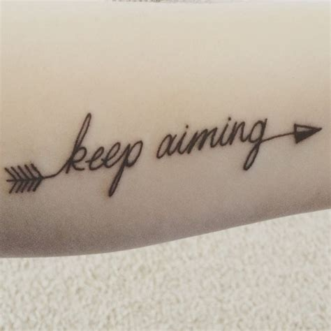 arrow tattoo meaning quote the 25 best arrow meaning ideas on pinterest tattoo