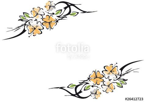 cornici vettoriali free quot cornice di fiori quot immagini e vettoriali royalty free su
