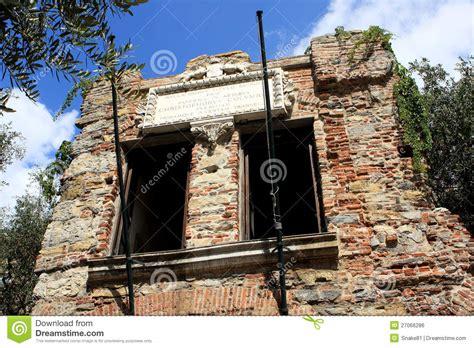 columbus house christopher columbus house royalty free stock image image 27066286