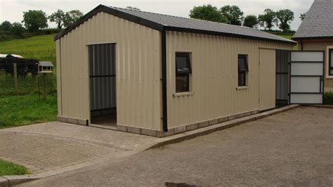 Sheds For Sale In Ireland by Garden Sheds For Sale Larach Buildings Ireland