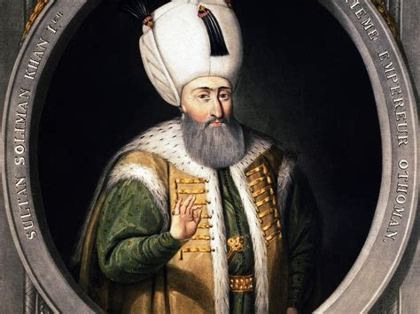 suleiman ottoman suleiman the magnificent s lost might finally be